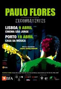 Concerto Paulo Flores